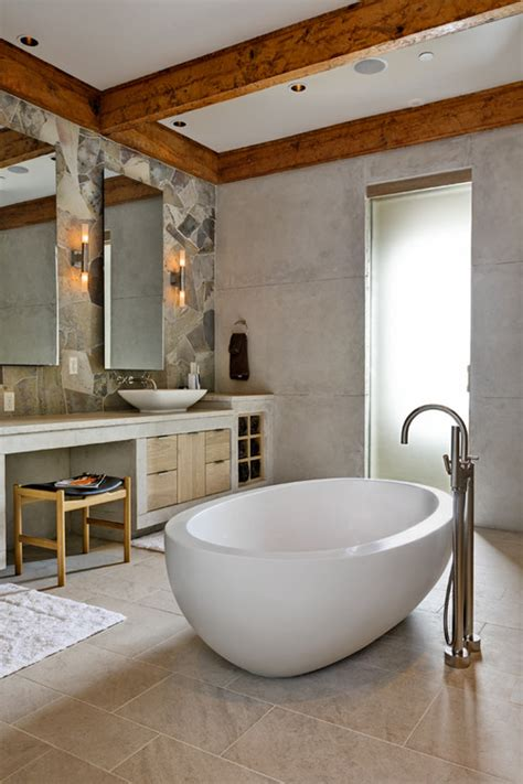 eclectic bathrooms 10 big eclectic bathroom ideas for huge houses home luv