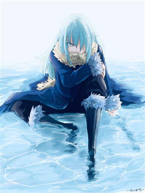 rimuru tempest tensei shitara slime datta ken zerochan