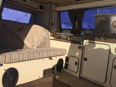 sofas salt lake city 1983 vw vanagon westfalia cer for sale in salt lake