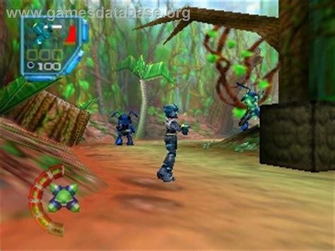 emuparadise jet force gemini jet force gemini nintendo n64 games database