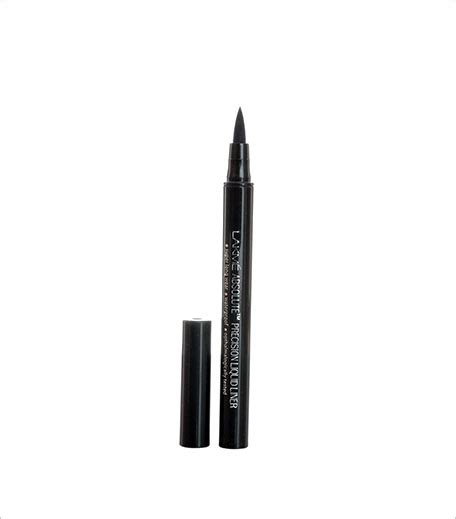 Lakme Absolute Precision Liquid Liner master the cat eye in 5 easy steps hauterfly
