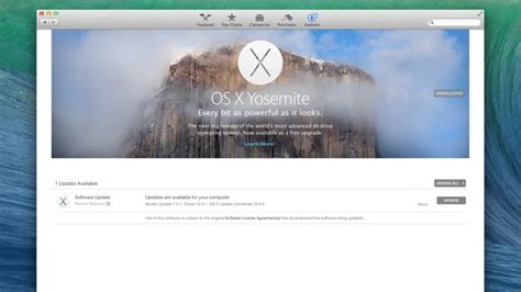how to upgrade ruby os x how to hide the os x yosemite update in the mac app store