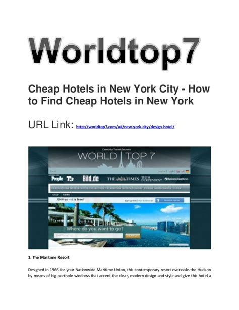 Find In New York Cheap Hotels In New York Find Discount Hotel Rooms Html Autos Weblog