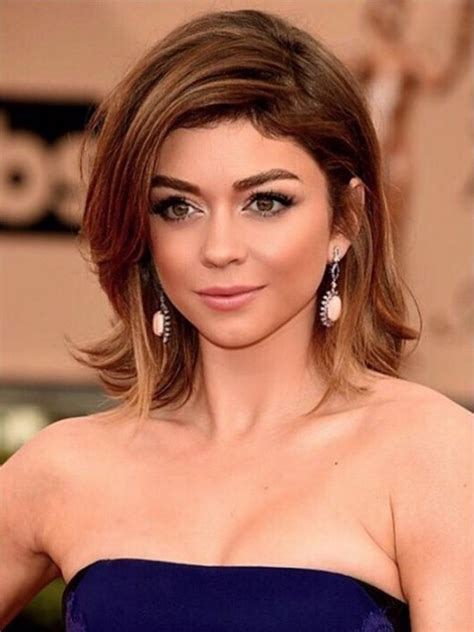 sarah hyland as molly 112 mejores im 225 genes de cortes pelo en pinterest ideas