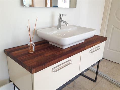 table for bathroom