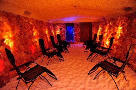 salt rooms for allergies salt rooms