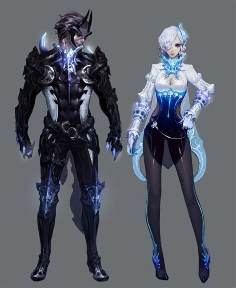 Gamis Natania 18 best z aion armor images on armors