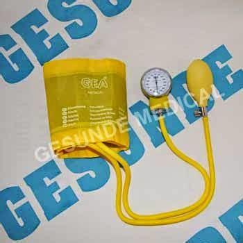 Balon Tensimeter tensimeter aneroid mi 1001 toko medis jual alat kesehatan