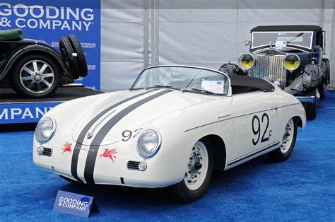 54 porsche speedster 1954 porsche 356 conceptcarz