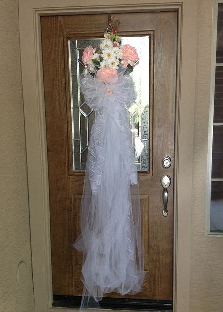 1000  images about Diy bridal shower & wedding wreaths on
