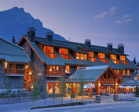hotel lake louise inn banff lake louise merit travel
