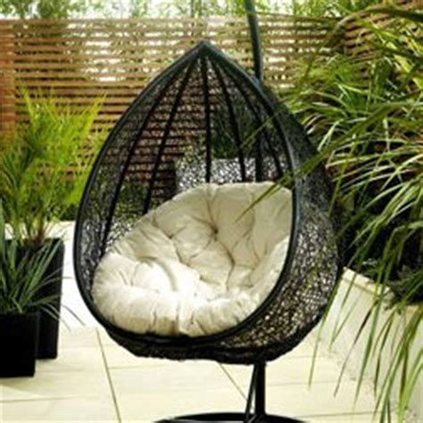 swinging pod chair start swinging in a pod chair