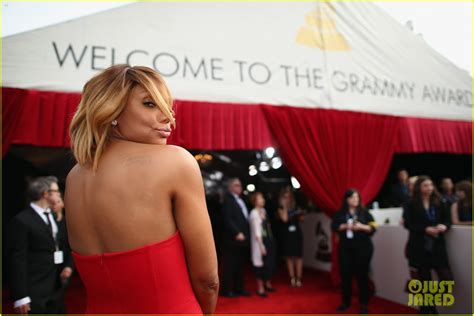 what is the braxton doing in 2014 full sized photo of tamar braxton grammys 2014 red carpet