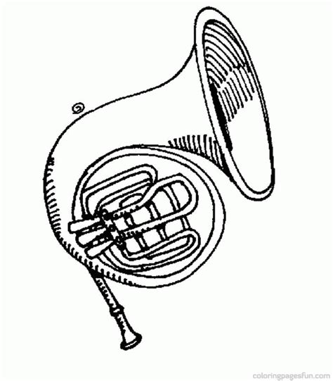cute music coloring pages music instrument coloring pages kids coloring