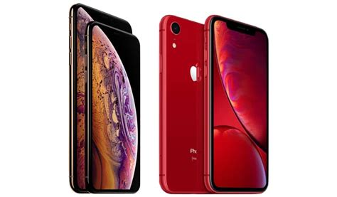 benchmarks reveal ram in iphone xs max xs xr cult of mac