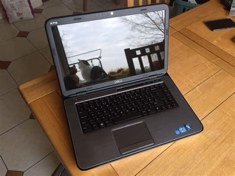 Laptop Dell I5 Nvidia dell xps 15 l502x laptop 1gb nvidia graphics card intel
