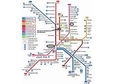 Cheras Kuala Lumpur Map