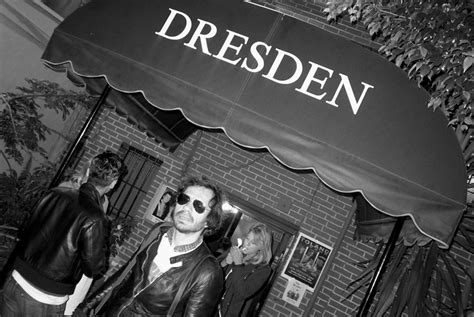 the dresden room olivier zahm front of the dresden room los angeles photo brad elterman purple fashion
