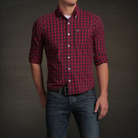 Hollister Checked Shirt 71 best hollister fashion dudes images on