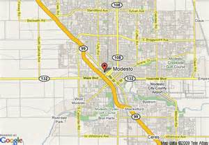 modesto california map doubletree hotel modesto modesto deals see hotel photos