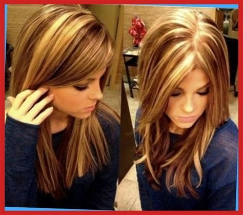 hairstyles highlight versus low lights how to highlight and lowlight hair at home hairs picture