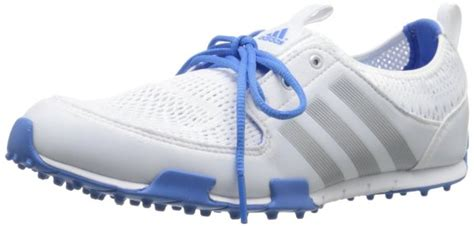 adidas womens  cc ballerina ii golf shoes