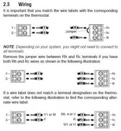 honeywell rth221 thermostat wiring diagram get free image about wiring diagram