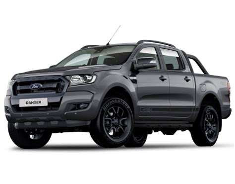 ford ranger 2018 price & specs | carsguide