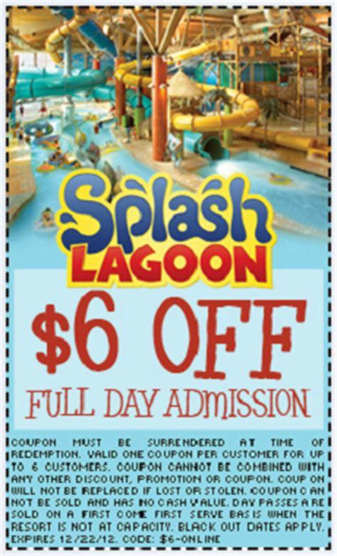 splash offer