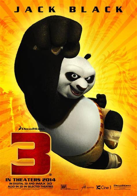 wann kommt kung fu panda 3 raus quot kung fu panda 3 quot erster trailer