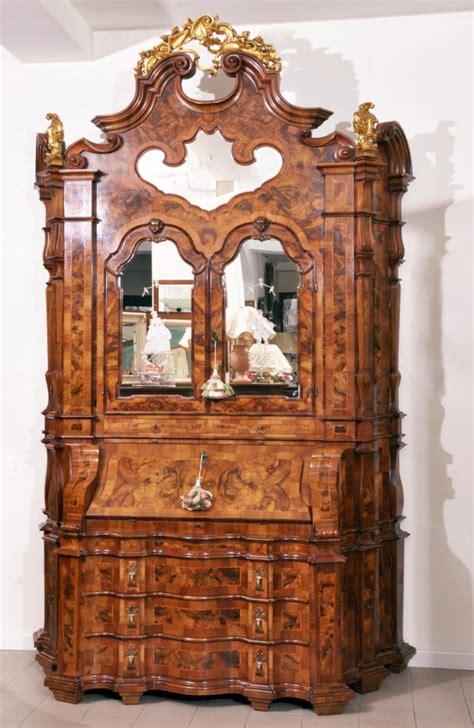 mobili veneziani 700 secretaire bureau e trumeau archivi mobili vangelista