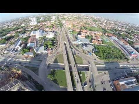 fotos y videos aereos de santa cruz parte iii, bolivia con