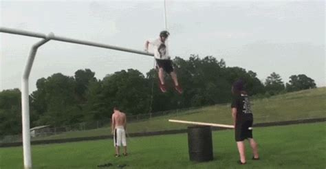wedgie swing 12 fail gif selection of the day