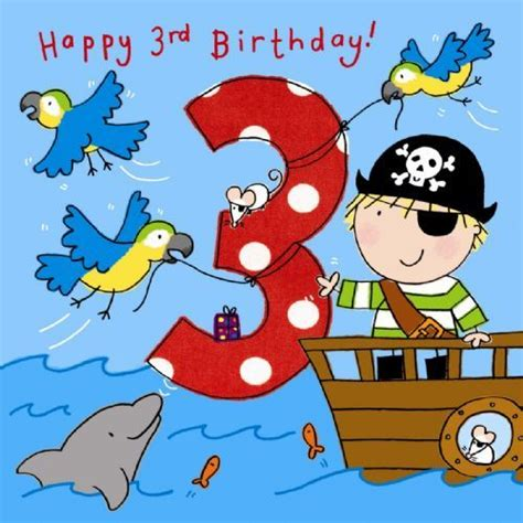 hd background age  boys pirate birthday cards  kids wallpaper   wallpaper