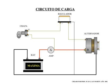 2wire alternator wiring diagram 2wire delco alternator