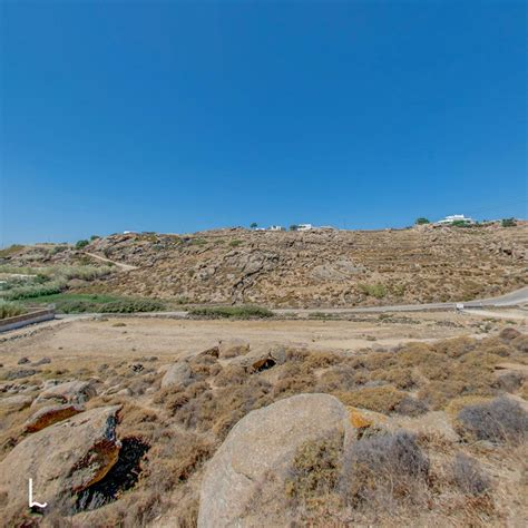 land plots for sale land for sale at paradise in mykonos greece 14000 m2