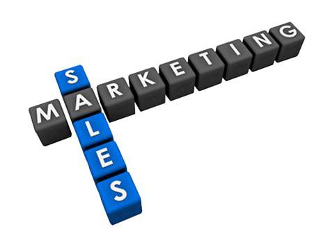 sales marketing fusion mindstorm