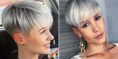 trendy short haircuts for 2017 short hairstyles 2017 trends hairstylesmill