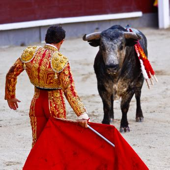 why do bulls the color i m not a bull fighter so why should i worry about flags