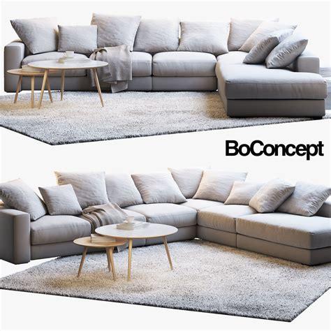 bo concept sofa bo concept sofa sofa boconcept cenova gk52 dk52 cgtrader