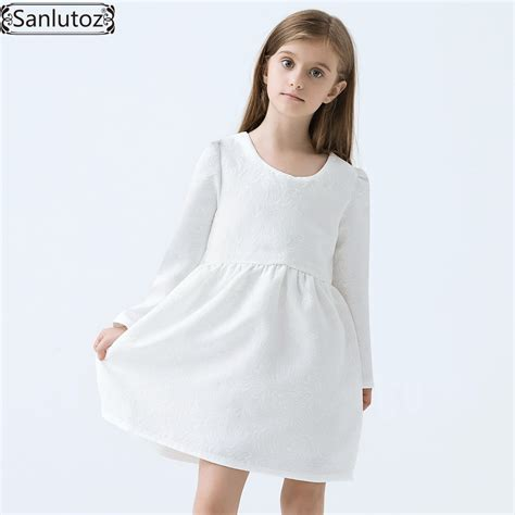cheap childrens dresses childrens white dress cocktail dresses 2016