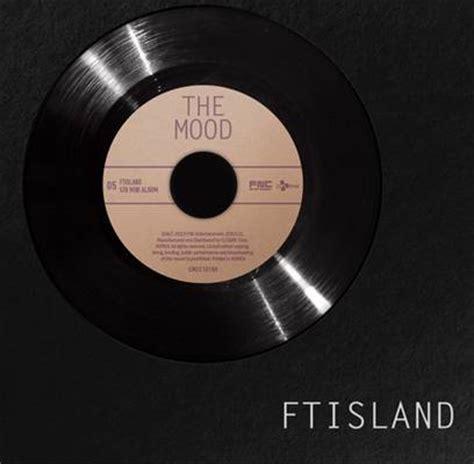 Ftisland The Mood f t island band kpop