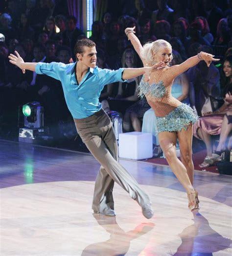 julianne hough leaves dancing   stars