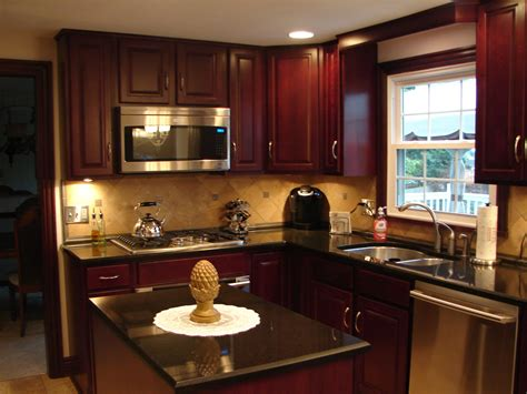 renovating a kitchen california real estate management services