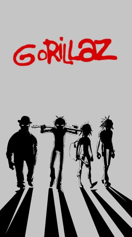 gorillaz wallpapers   zedge