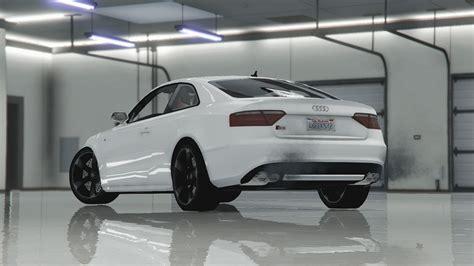 Audi S5 Probleme by Audi S5 Vehicules Pour Gta V Sur Gta Modding