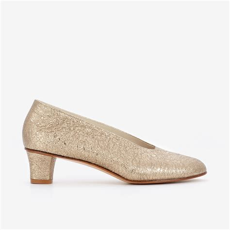 glove slippers martiniano gold glove pumps minimal nordic minimal nordic