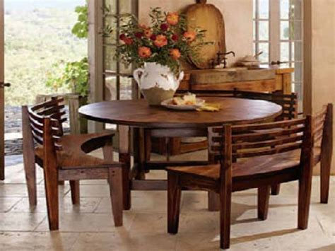 dining room bench seating ideas the most attractive kitchen table with bench seating and