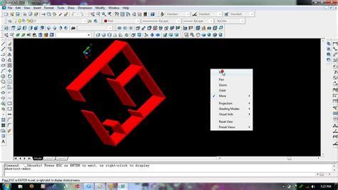 tutorial autocad 2006 youtube autocad 2006 video tutorial 6 in urdu by engineer ali