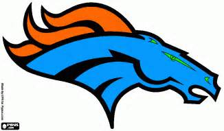 bronco colors denver broncos icon pictures to pin on pinsdaddy
